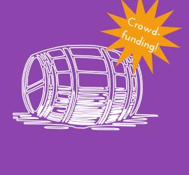 Schaltflaeche Presshaus Crowdfunding (Wisteria) 270x250