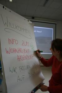 1. Infotermin Wohnprojekt Hasendorf – 14